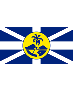 Fahne: Flagge: Lord Howe Island   An unofficial
