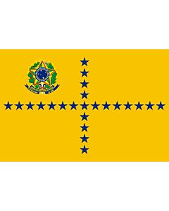 Fahne: Flagge: Vice President of Brazil   Vice-President of Brazil   Vice-presidente do Brasil