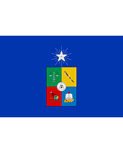 Fahne: Flagge: University of Chile | Universidad de Chile