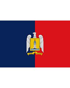 Fahne: Flagge: Valparaiso, Chile | Valparaíso, Chile | Ciudad de Valparaíso, Chile