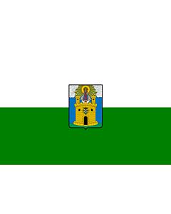 Fahne: Flagge: Medellín | Ciudad de Medellín, Colombia