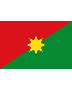 Fahne: Flagge: Casanare | Casanare, Colombia