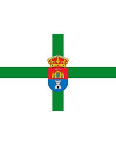 Fahne: Flagge: Abla | Abla Almería province - Spain | Municipio de Abla  Almería - España Según la descripción Paño rectangular de color blanco