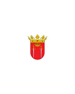 Fahne: Flagge: Aoiz | Aoiz Navarre-Spain | Villa y municipio de Aoiz  Navarra-España | Agoizko  Nafarroa  bandera