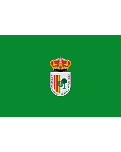 Fahne: Flagge: Fraga | Fraga, en Huesca  España