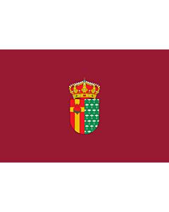 Fahne: Flagge: Getafe | Getafe  Spain | Getafe  España
