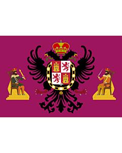 Fahne: Flagge: Toledo