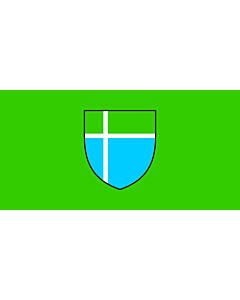 Fahne: Flagge: Gemeinde Sveta Nedelja