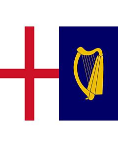 Fahne: Flagge: Commonwealth-Flag-1649   Commonwealth flag of 1649, as per FOTW United Kingdom Flags of the Interregnum