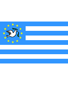 Fahne: Flagge: Southern Cameroons | Southern Cameroons design is based on  but not taken from  https //www