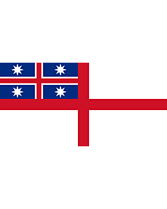 Fahne: Flagge: United Tribes of New Zealand   Guessed the proportions