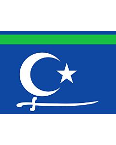 Fahne: Flagge: SSC   SSC State between 2009 and 2012 representing the Sool Sanaag Ayn/Cayn regions  Somalia   Флаг Сул-Санааг-Айна  Сомали