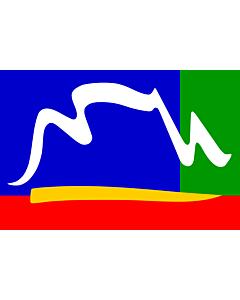 Fahne: Flagge: Cape Town