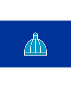 Fahne: Flagge: DurbanFlag   City of Durban